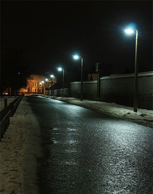 Hazy Headlights Affect Safety